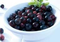 Acai berry diet pills